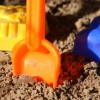Ratgeber zum Sandkasten selber bauen