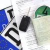 Ratgeber zur Deckungskarte für Kurzzeitkennzeichen