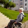 Ratgeber zu Treppenliften für außen