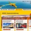 Ratgeber zur ADAC Autovermietung