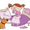 Tipps zu den Symptomen einer Hundeallergie